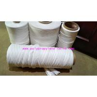 Wholesale Professional Standard Caco3 Polypropylene Filler Yarn For Super Big Cable Filling from china suppliers