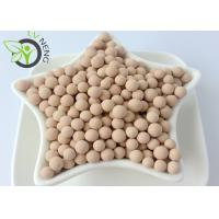 Wholesale High quantity Gas Separation 13X  Molecular Sieves Desiccant ,  szie 1.6-2.5mm from china suppliers