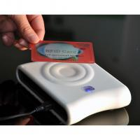 Wholesale RFID Contactless Smart Reader & Writer with free SDK from china suppliers
