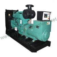 Quality 20kw Haidu cummins generator set 4B3.9-G1 for sale