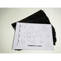 Wholesale Engraving Art Paint Art Scratch Paper , Specialty Scratch Off Art Paper Collectible from china suppliers