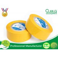 Quality Waterproof Personalised Packaging Tape , Color Coding Tape For Carton Edge Banding for sale