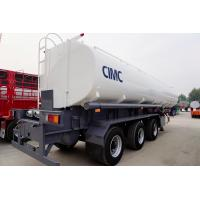 Wholesale CIMC China fuel tanker trailer manufacturers oil truck tanker for sale from china suppliers