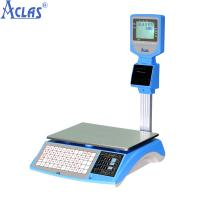 Buy cheap High Quality Cloud Cash Register Scale,Electronic Cash Register Scale,Cash Register Scale from wholesalers