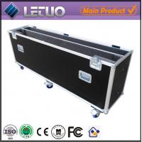 Wholesale LT-TFC06 China supplier TV Plasma case road case flight case tv remote case from china suppliers
