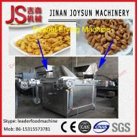 Wholesale Snack Food Flavoring Peanut Roasting Machine For Chips , Potato Chips from china suppliers