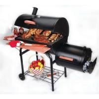 Wholesale China charcoal bbq grills smoker from china suppliers
