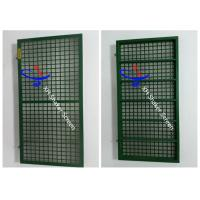 Wholesale Black API 20 - 325 Mongoose Shaker Screens Swaco Mongoose for Solid Control from china suppliers