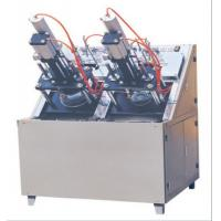 Buy cheap 0.6 MPA Air Source Paper Cup Making Machine 40 - 60 Pcs / Min Customize Electricity from wholesalers