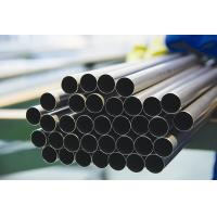 Wholesale Welded Titanium Cold Drawn Seamless Steel Tube ASTM B338 GR2 from china suppliers