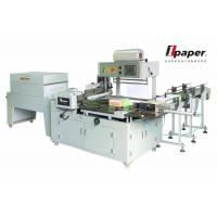 Wholesale 11.5KW Tissue Paper Packing Machine Tissue Paper Machines Width + Height  ≤ 620mm from china suppliers