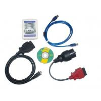 Wholesale Standard BMW Diagnostic Tool / Interface For E81 E82 E87 BMW INPA 140 2.01 2.10 from china suppliers