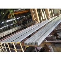Wholesale AISI ASTM Alloyed Mild Steel Billets Bars Grade SS400 Continuous Casting from china suppliers