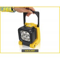 Wholesale Handheld 12w Led Portable Worklight Magnetic For Portable Outdoor Lighting from china suppliers