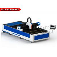 Wholesale ELE 1530 Carbon Fiber Laser Engraving And Cutting Machine For Steel Metal Cut from china suppliers