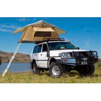 Wholesale Easy On 4x4 Roof Top Tent Stainless Steel Pole Material For 2 Person from china suppliers