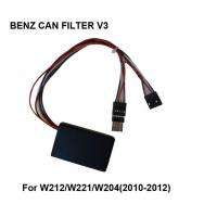 Wholesale Automotive ECU Programmer BENZ CAN FILTER FOR W212 / W221 / W204 / Mercedes EIS from china suppliers