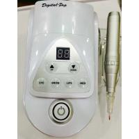 Wholesale PUP Digital Permanent Makeup Machine For Lip / Eyebrow Tattoo Variable Speed from china suppliers