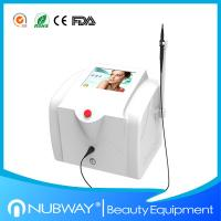Quality distributors laser spider vein removal price using insulated needle spider vein removal for sale