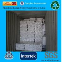 Buy cheap Pp Non-woven Table Cloth 45gsm from wholesalers