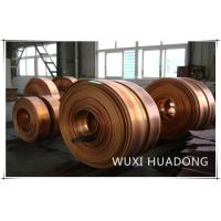 Quality Slab Horizontal Copper Continuous Casting Machine For 16mm 2 Strands Copper Strip for sale