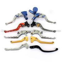 Wholesale Colorful Motorcycle Brake Clutch Lever from china suppliers