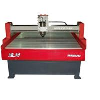 Wholesale mini cnc router 1300*1300mm cnc advertising machine for acrylic crystal from china suppliers