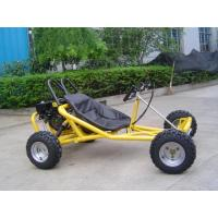 Wholesale Sell 168CC Kids Buggy/Go kart/Go Cart from china suppliers