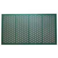 Wholesale Kemtron 26 SS304 Replacement Shaker Screen For Oil Drilling 1250*667mm from china suppliers