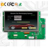 Wholesale Touch Screen Industrial LCD Display 6.5'' TFT LCD With Resistance from china suppliers