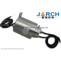 Wholesale 4 circuits Explosion Proof Slip Ring 15KW  IP66 Protection Certified ID 50mm from china suppliers