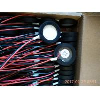 Wholesale Atomizing Piezo Ceramic Transducer with wires and rubber , Ø16mm Ø20mm Ø25mm Ø30mm 1.7M and 2.4M from china suppliers
