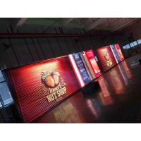 Wholesale Convenient front Maintanence High Resolution Front Service Led Display Signs Light Weight Led Wall from china suppliers