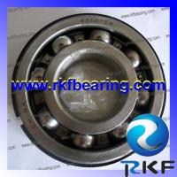 Wholesale 50mm bore Single Row Z Deep Groove Ball Bearings 6310ZN for low noise motors from china suppliers
