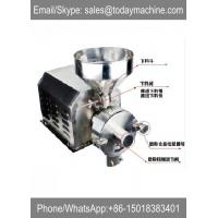 Wholesale stainless steel grinder top, salt and pepper grinder from china suppliers