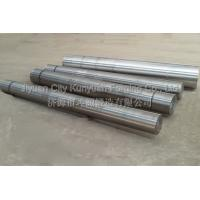 Wholesale Industrial Carbon Steel Forged Round Bar 42CrMo For Thick Wall Hollow Tube  Diameter 100 - 1600 mm from china suppliers
