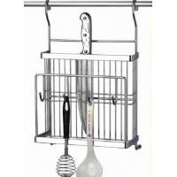 Wholesale Kitchen Display Hanging Metal Wire Knife Rack, Kitchen Hardwares from china suppliers