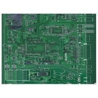 Wholesale Quick Turn Pcb Prototype , Double Sided PCB Manufacturer Etching Gold Plating UL from china suppliers