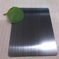 Wholesale China supplier hairline black color stainless steel sheet 304 430 grade 4x8 size from china suppliers