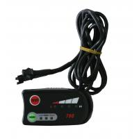 Wholesale 3 Level Electric Bike Conversion Kits Kingmeter LED Screens Control Box from china suppliers
