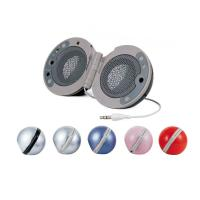 Wholesale Portable Mini Ball Speaker Multimedia Music For Phone Or Computer from china suppliers