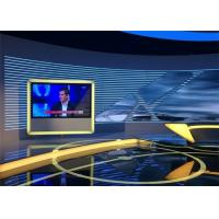 Wholesale Alluminum Nation Star LED Advertising Screen For Studio Room Background from china suppliers