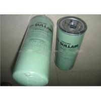 Wholesale Sullair Rotary Air Compressor Oil Separator Filter 250025-526 SGS Green from china suppliers