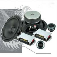 "Wholesale 6.5"" car component speakers from china suppliers"