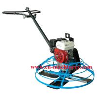Wholesale best sell portable honda GX160 road building superior power trowel from china suppliers