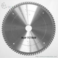 Wholesale TCT Circular Saw Blade for Cutting Laminated Panels and Particleboard from china suppliers