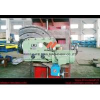 Quality 6M Single Head Edge Milling Machine / Beveling Machinery High Efficiency for sale