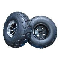 Wholesale FCC Electric Scooter Parts 17 Inch Tires / Wheels for Off Road City Two Wheel Self Balancing Electric Scooter from china suppliers