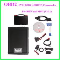 Wholesale FVDI BMW ABRITES Commander For BMW and MINI (V10.1) from china suppliers