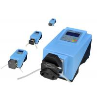 Wholesale Automatic Remote Control High Volume Peristaltic Pump Blue With Display from china suppliers
